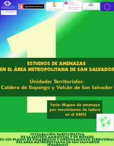1 Amenazas S. Salvador2007