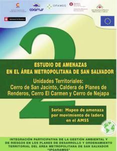 2 Amenazas S. Salvador2007