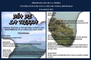 2 PROGRAMA DIA DE LA TIERRA