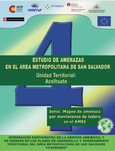 4 Amenazas S. Salvadorntalla 2008