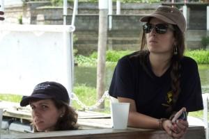 Cooperantas congreso lagos