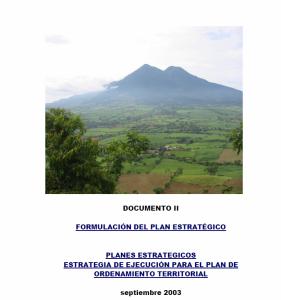Plan estrategico documento 2