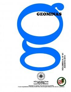 Revista-GEOMINAS-numero 61-Ago 2013_1