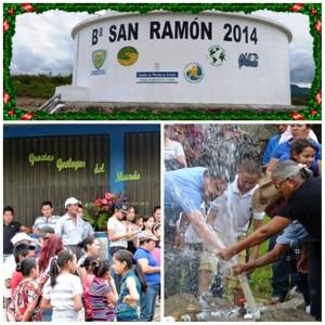 San Ramon -junio de 2014