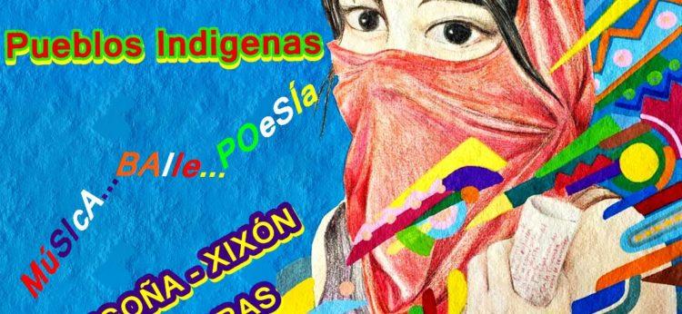 pueblos indígenax 2016